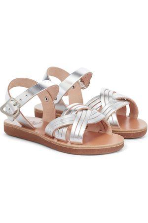 Ancient Greek Sandals Sandali Little Electra Soft in pelle