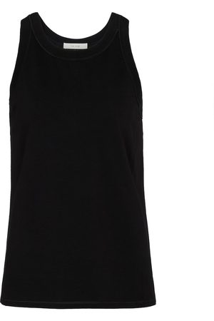 The Row Tank top Frankie in jersey di cotone