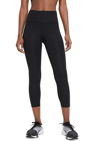 Nike LEGGINGS AIR EPIC FAST CROPPED DONNA