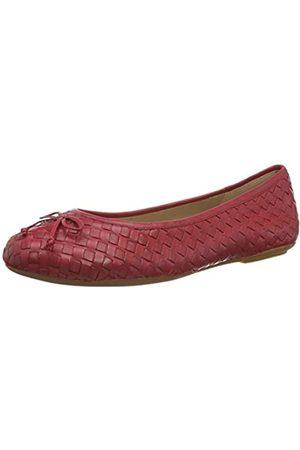 Geox D Palmaria A, Ballet Flat. Donna, , 39 EU