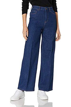 Lee Stella A Line Jeans, Dark Eton, 29W x 33L Donna