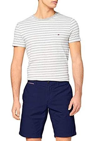 Tommy Hilfiger Brooklyn Short Light Twill Jeans, , 30W / 30L Uomo