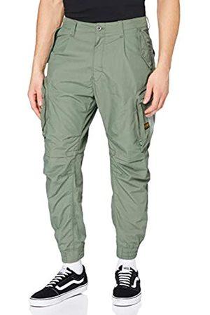 G-Star Flight Cargo Cuffed Relaxed Tapered Pantaloni della Tuta, , 30W/ 34L Uomo