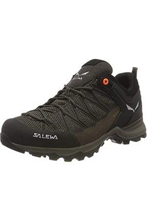 Salewa Ms Mountain Trainer Lite Gore-Tex, Scarpe da Arrampicata Alta Uomo, Marrone , 43 EU