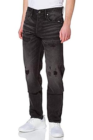 G-Star Alum Relaxed Tapered Jeans, , 32W x 30L Uomo