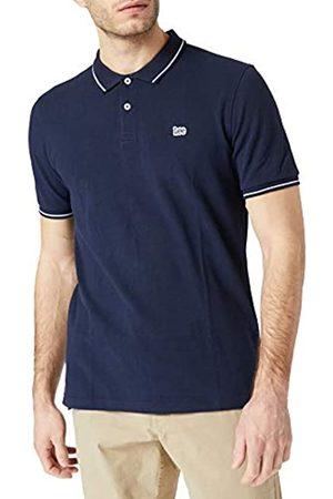 Lee Pique Polo T-Shirt, , 3XL Uomo