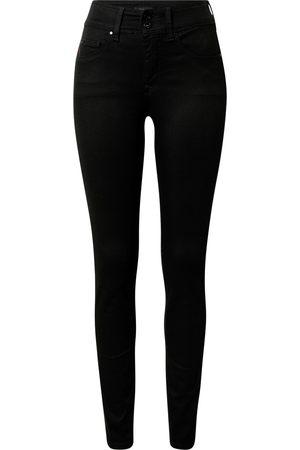 Salsa Donna Slim & Sigaretta - Jeans 'Secret
