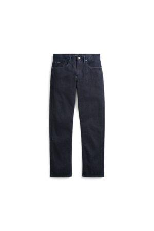 Ralph Lauren Uomo Straight - Jeans Prospect Straight stretch
