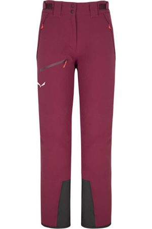 Salewa Donna Pantaloni - Antelao Beltovo Twr W Pnt - pantaloni sci alpinismo - donna