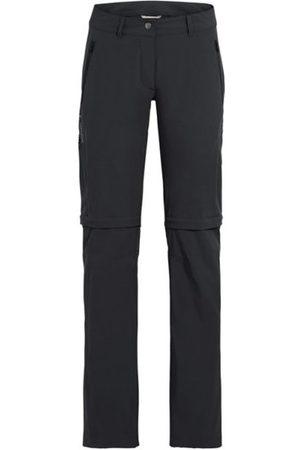 Vaude Donna Stretch - Wo Farley Stretch Zo Pnt - pantaloni zip off - donna