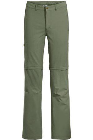 Vaude Uomo Stretch - Me Farley Stretch Zo Pnt - pantaloni zip off - uomo