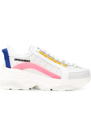 Dsquared2 Donna Sneakers - Sneakers chunky Bumpy 551