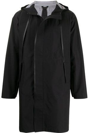 3.1 Phillip Lim Essential hooded parka coat
