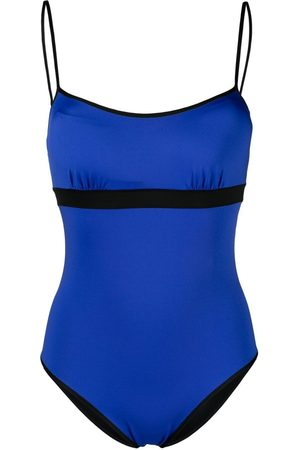 La Perla Costume intero Active Beach con design color-block