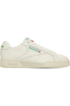 "Reebok Donna Sneakers - Sneakers ""npc Uk Ii"""