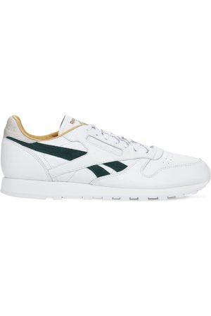 "Reebok Sneakers ""classic"" In Pelle"