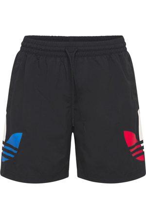 "adidas Shorts Mare ""primegreen Tricolor Trefoil"""
