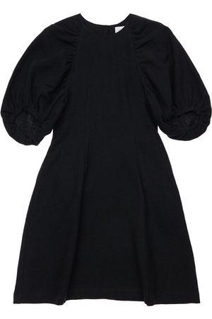 Unlabel Vestito Con Maniche A Sbuffo