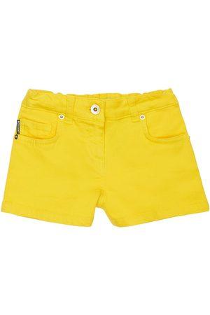 MOSCHINO Shorts In Felpa Di Cotone