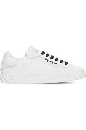 """Dolce & Gabbana Uomo Sneakers - Sneakers """"portofino"""" In Nylon"""