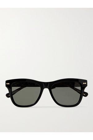 GUCCI Uomo Occhiali da sole - D-Frame Acetate Sunglasses