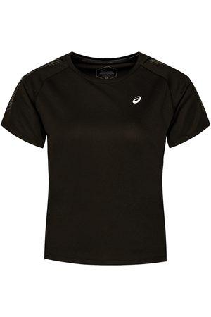Asics Donna T-shirt sportive - T-SHIRT ICON DONNA