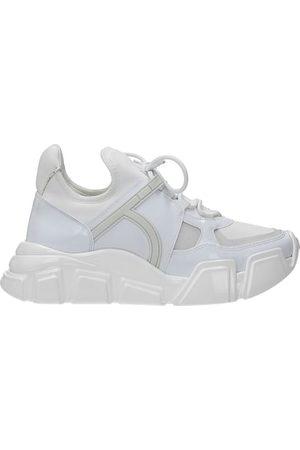 Salvatore Ferragamo Sneakers Donna