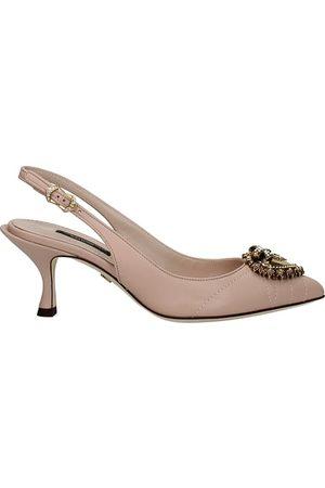 Dolce & Gabbana Donna Sandali - Sandali Donna