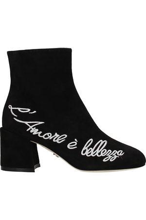 Dolce & Gabbana Stivaletti Donna