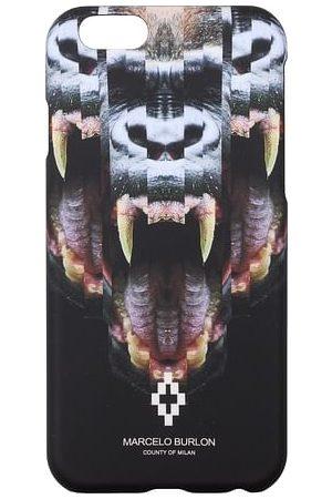 MARCELO BURLON Porta iPhone iphone 6/6s Uomo