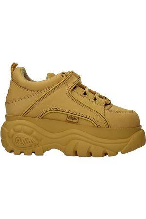 Buffalo Donna Sneakers - Sneakers Donna Camoscio