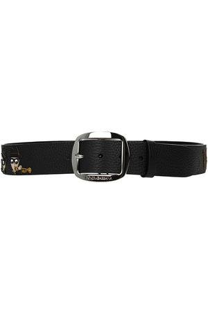 Dolce & Gabbana Cinture Regular Uomo