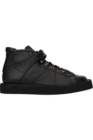 Dolce & Gabbana Uomo Sneakers - Sneakers Uomo Pelle