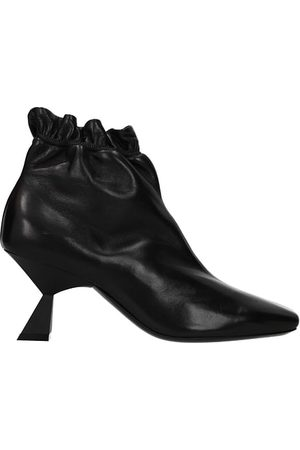 Givenchy Donna Stivaletti - Stivaletti Donna Pelle