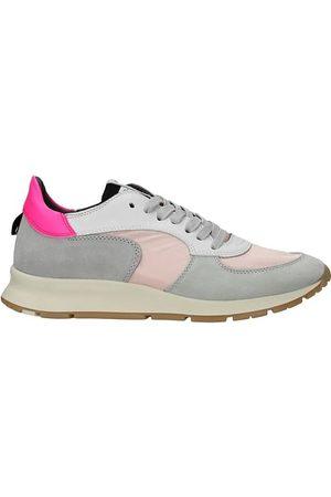 Philippe model Sneakers montecarlo Donna Raso Grigio