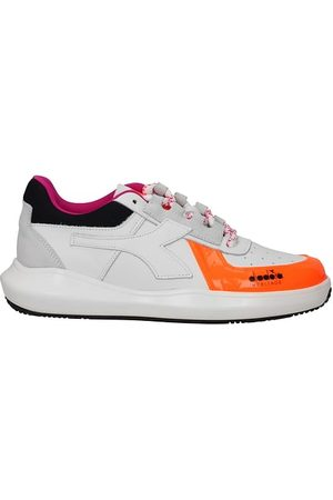 Diadora Donna Sneakers - Sneakers mi basket Donna