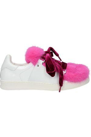 Moncler Sneakers ambre Donna