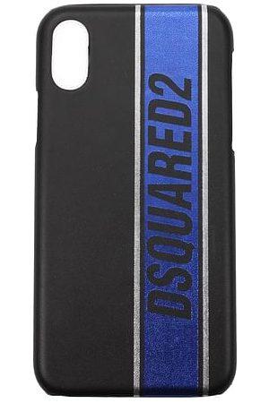 Dsquared2 Uomo Cellulare - Porta iPhone iphone X Uomo