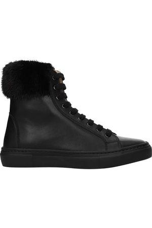 Fabiana Filippi Donna Sneakers - Sneakers Donna Pelle
