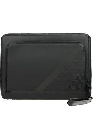 Emporio Armani Porta iPad Uomo