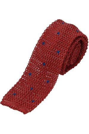 BARBA Cravatte Uomo