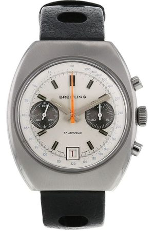 Breitling Orologio Sport 38mm Pre-owned 1970