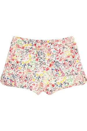BONPOINT Shorts in cotone Liberty