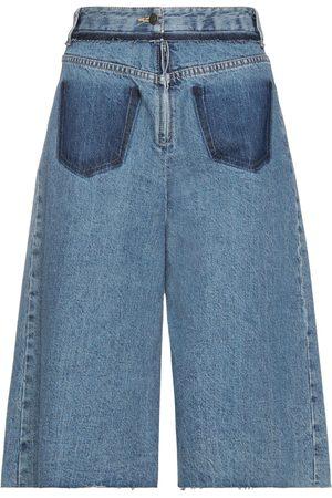 Maison Margiela Donna Gonne denim - BOTTOMWEAR - Gonne jeans