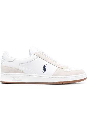 Polo Ralph Lauren Sneakers Court 2.0