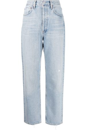 AGOLDE Jeans dritti