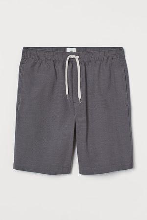 H&M Donna Vestiti estivi - Shorts in cotone