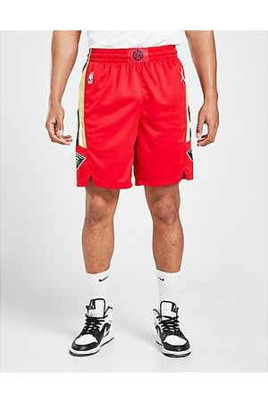 Jordan Uomo Pantaloncini - NBA New Orleans Pelicans Swingman Shorts