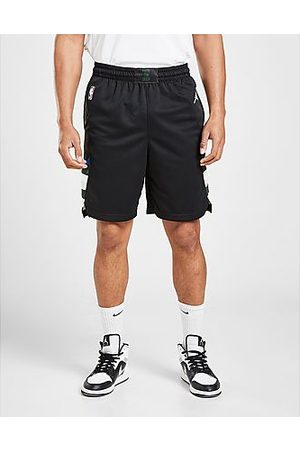 Jordan NBA Milwaukee Bucks Swingman Shorts