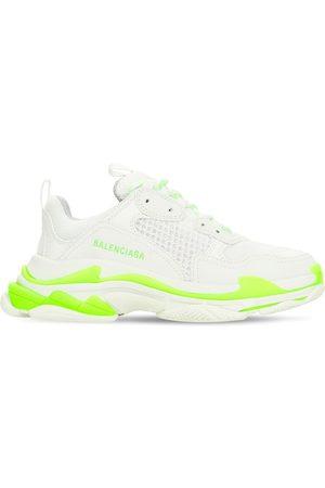 "Balenciaga Sneakers ""triple S Kids"""
